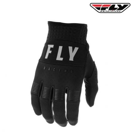 dětské rukavice FLY RACING F-16 2020 (černá)
