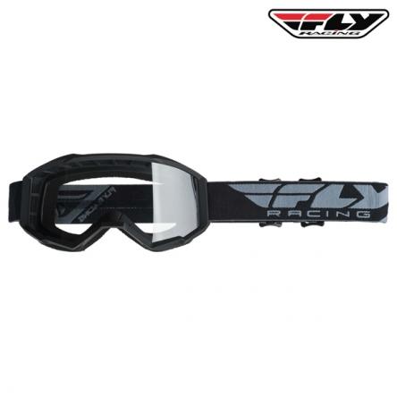 Brýle FLY RACING Focus 2020 (černé)