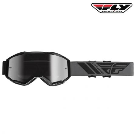 Brýle FLY RACING Zone 2020 (černé)