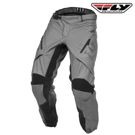 Kalhoty FLY RACING Patrol XC 2020 (šedá)
