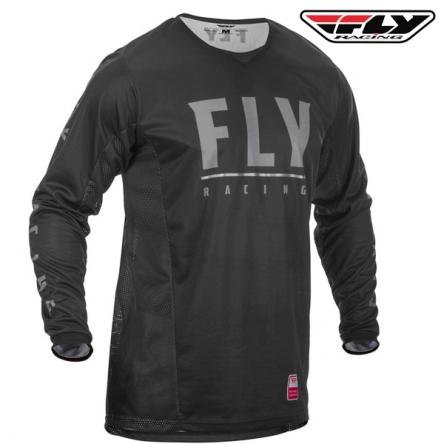 Dres FLY RACING Patrol 2020 (černá)