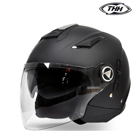 Helma THH T-396 černá matná