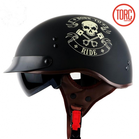 Helma TORC T-55 - BORN TO RIDE