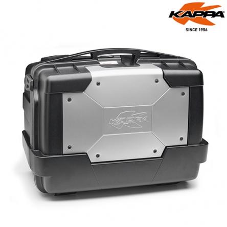 Vrchní kufr/Boční kufr KAPPA KGR46 GARDA