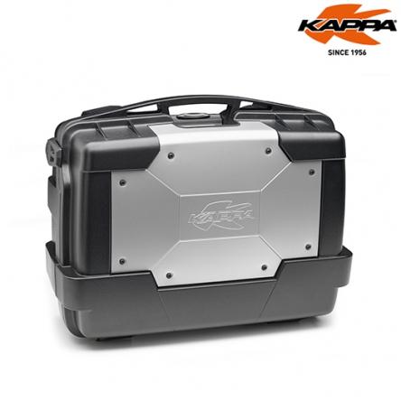 Vrchní kufr/Boční kufr KAPPA KGR33 GARDA