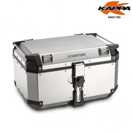 Vrchní kufr KAPPA TopCase KVE58A K-VENTURE