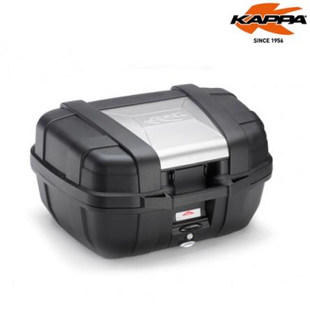 Vrchní kufr KAPPA TopCase KGR52 GARDA