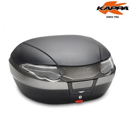 Vrchní kufr KAPPA TopCase K56NT