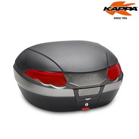 Vrchní kufr KAPPA TopCase K56N