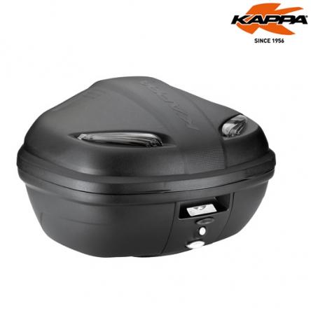 Vrchní kufr KAPPA TopCase K47 MANTA TECH