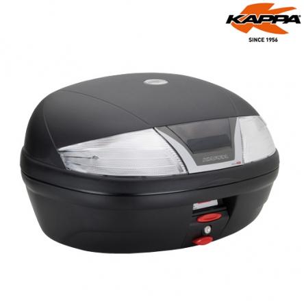 Vrchní kufr KAPPA TopCase K46 TECH