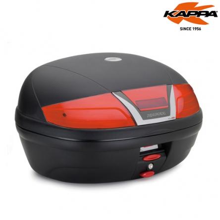 Vrchní kufr KAPPA TopCase K46