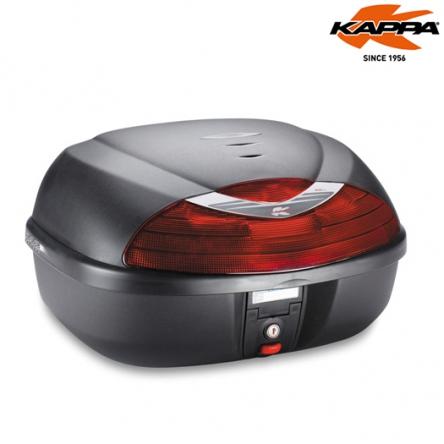 Vrchní kufr KAPPA TopCase K42