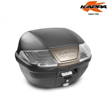 Vrchní kufr KAPPA TopCase K400NT