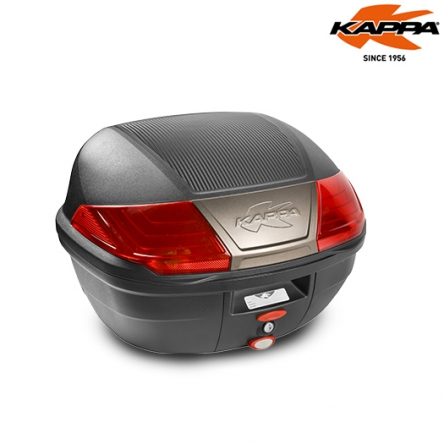 Vrchní kufr KAPPA TopCase K400N