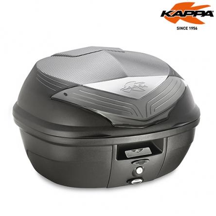 Vrchní kufr KAPPA TopCase K355NT