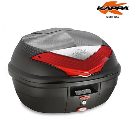 Vrchní kufr KAPPA TopCase K355N