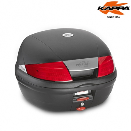 Vrchní kufr KAPPA TopCase K35
