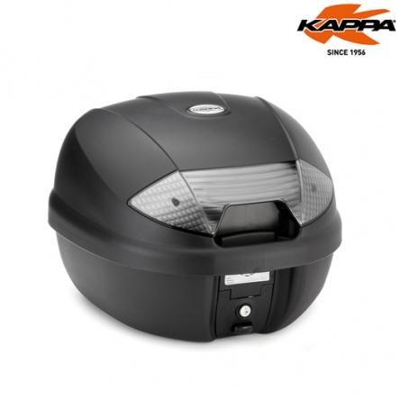 Vrchní kufr KAPPA TopCase K30NT