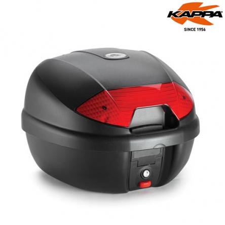 Vrchní kufr KAPPA TopCase K30