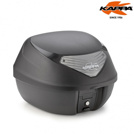 Vrchní kufr KAPPA TopCase K29 TECH