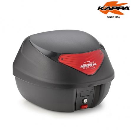 Vrchní kufr KAPPA TopCase K29