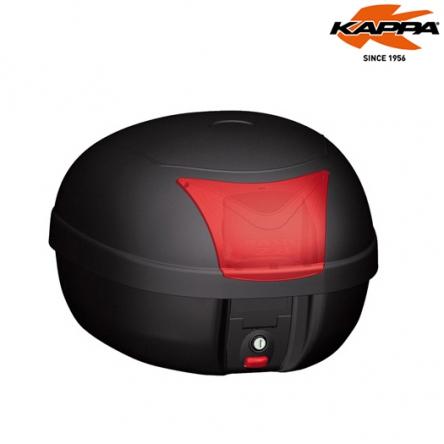 Vrchní kufr KAPPA TopCase K28BAS