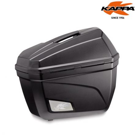 Boční kufry KAPPA K22