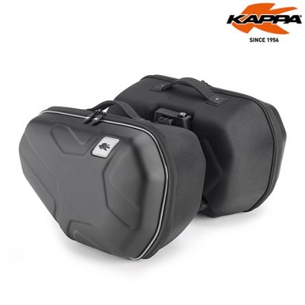Boční kufry KAPPA RA314 Easylock