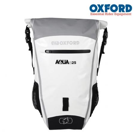 Batoh OXFORD Aqua B-25 - bílý