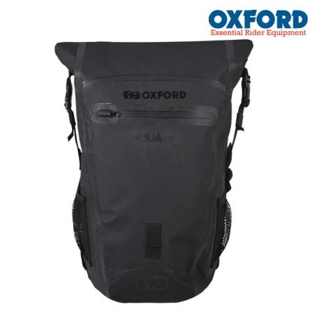 Batoh OXFORD Aqua B-25 - černý