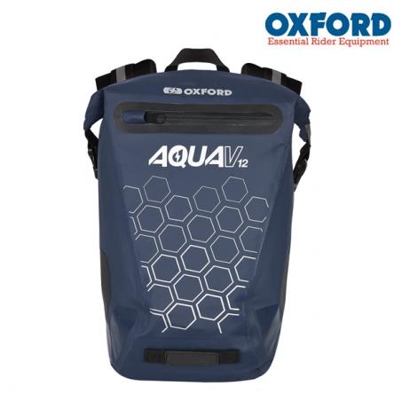 Batoh OXFORD Aqua V-12 - modrý