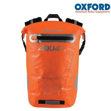 Batoh OXFORD Aqua V-12 - oranžový