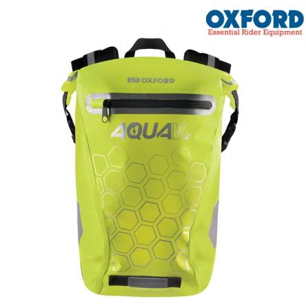 Batoh OXFORD Aqua V-12 - žlutý