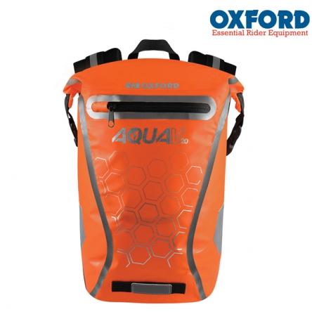 Batoh OXFORD Aqua V-20 - oranžový