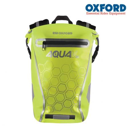 Batoh OXFORD Aqua V-20 - žlutý