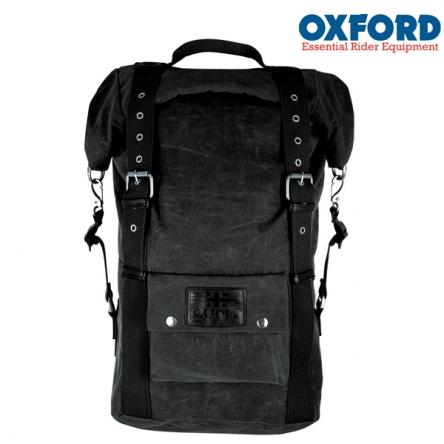 Batoh OXFORD Heritage 30L - černý