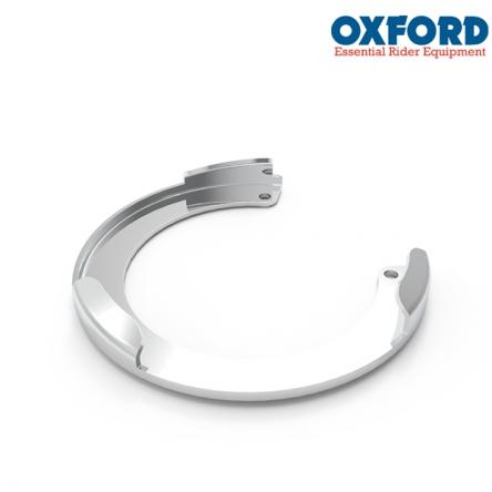 Adaptér pro upevnění tankbagů OXFORD - Honda (3 šrouby)