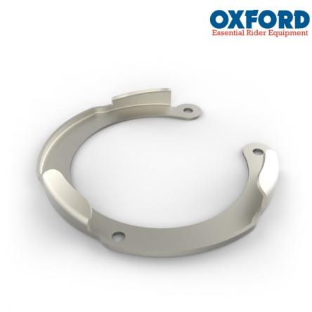 Adaptér pro upevnění tankbagů OXFORD - BMW/Ducati (5 šroubů)