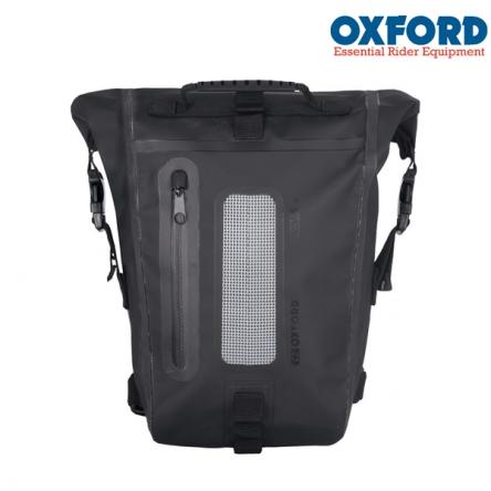 TailPack OXFORD AQUA T8 - černá