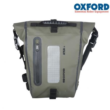 TailPack OXFORD AQUA T8 - khaki