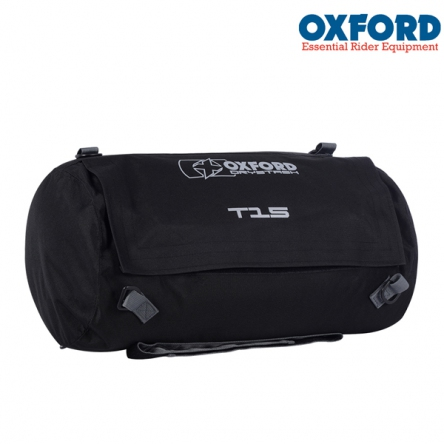 TailPack OXFORD DRYSTASH T15