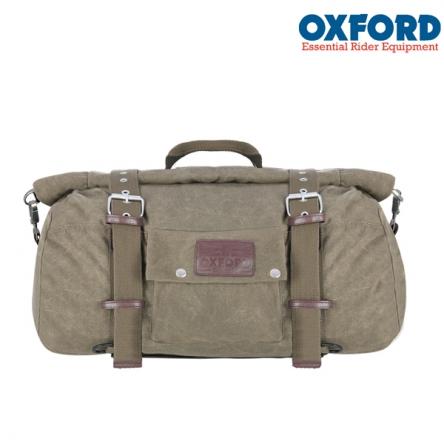 TailPack OXFORD Heritage 30L - khaki