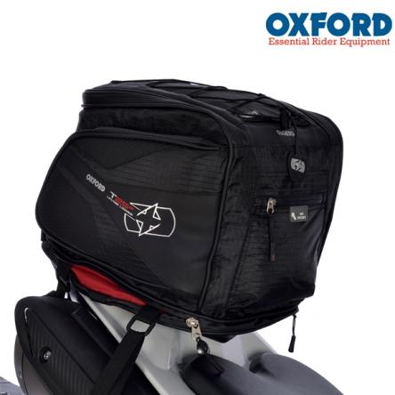 TailPack OXFORD T25R