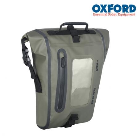 TankBag OXFORD AQUA M8 - khaki