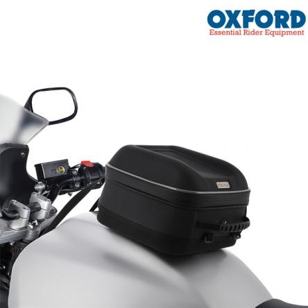 TankBag OXFORD S-SERIES Q4S QR