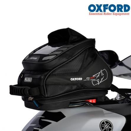 TankBag OXFORD Q4R QR - černý