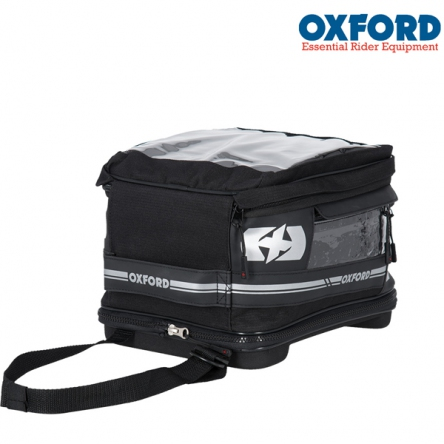 TankBag OXFORD F1 QR