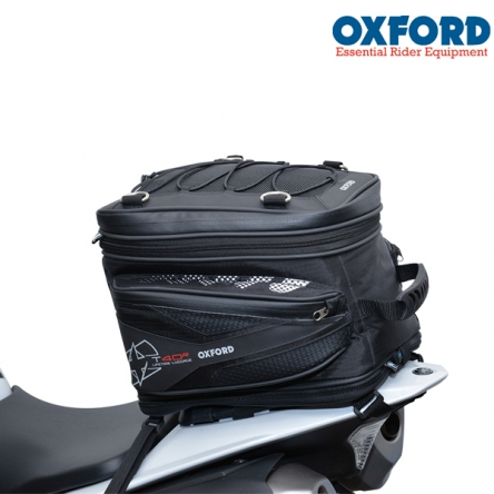 TailPack OXFORD T40R
