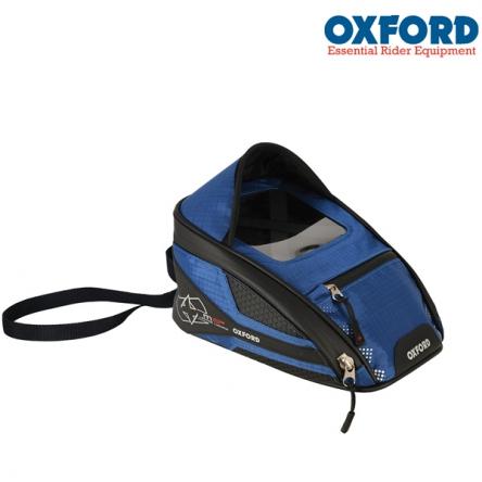 TankBag OXFORD M2R - modrý